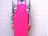 Apron-Watermelon PMS 225c