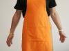 Aprons-Orange  PMS 152c