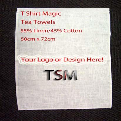 Tea towels printed tea towels bulk tee towel suppliers for T shirt rags bulk