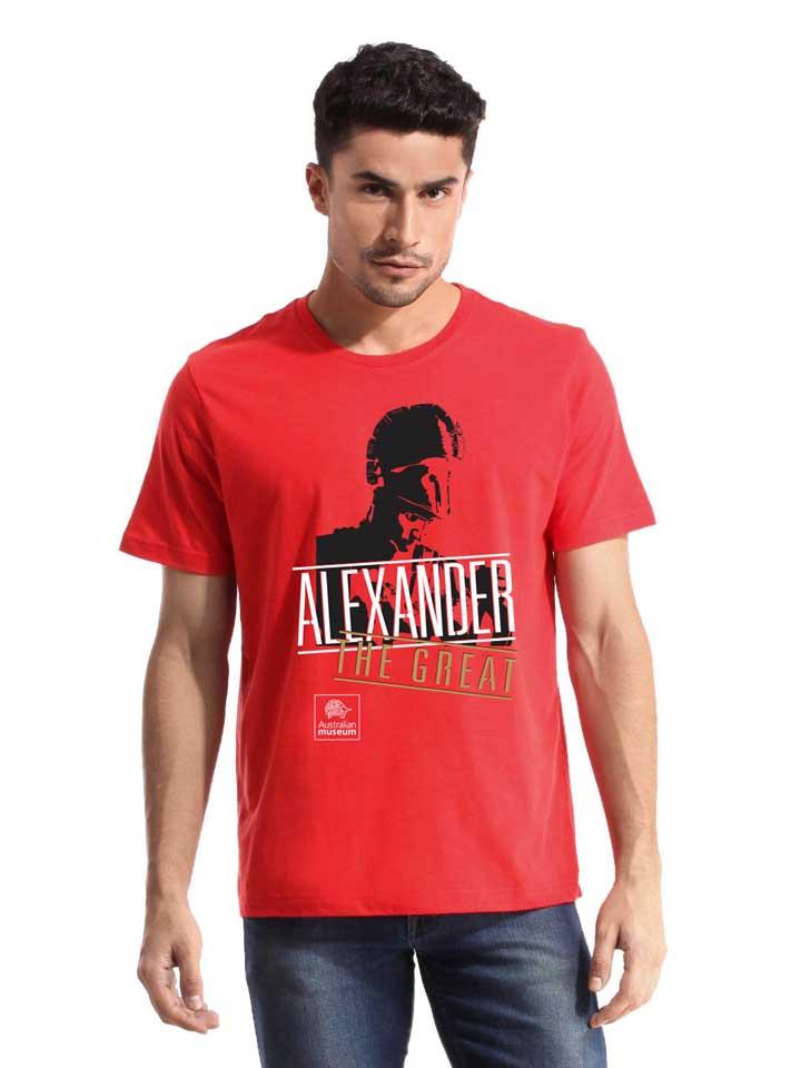 Australian Museum t-shirts