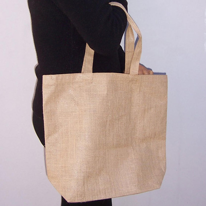 Calcutta bag natural