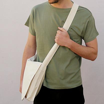 campus bag natural