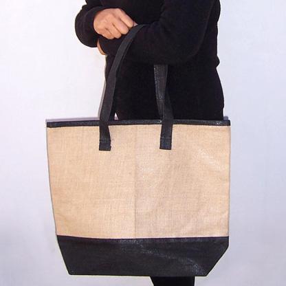 delhi bag natural