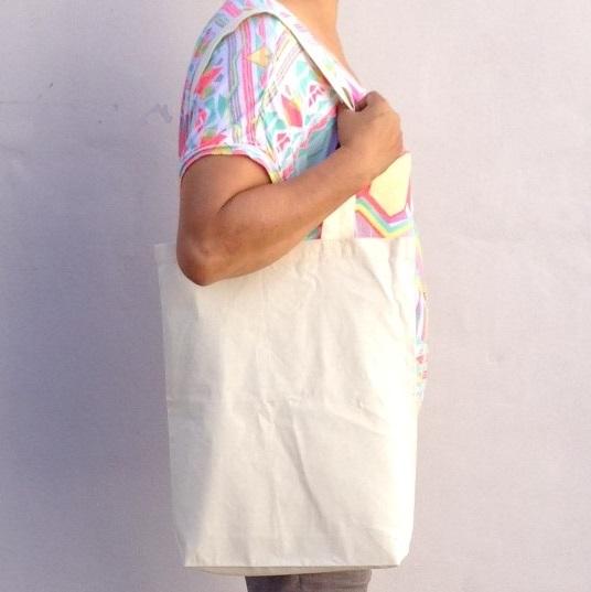 Natural Sling bag